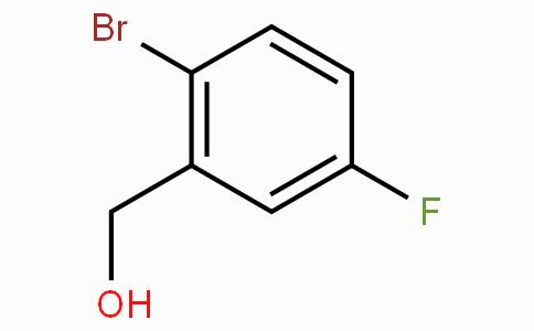 2-溴-5-氟苄醇