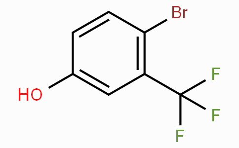 4-Bromo-3-(trifluoromethyl)phenol