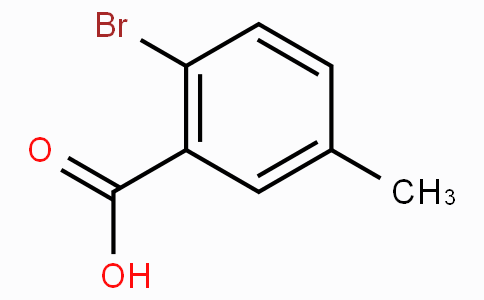 2-Bromo-5-methylbenzoic acid