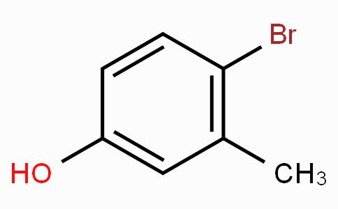 4-溴-3-甲基苯酚