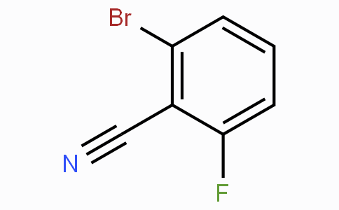 2-Bromo-6-fluorobenzonitrile