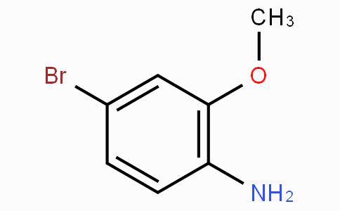 4-Bromo-2-methoxyaniline