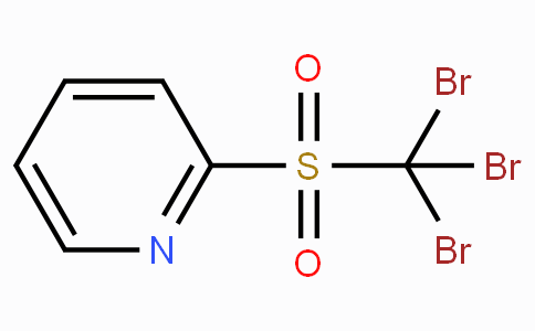 2-(Tribromomethylsulfonyl)pyridine
