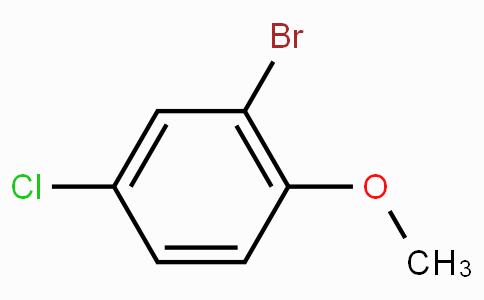 2-Bromo-4-chloroanisole