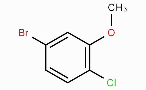 5-Bromo-2-chloroanisole