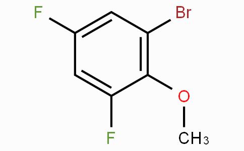 2-Bromo-4,6-difluoroanisole