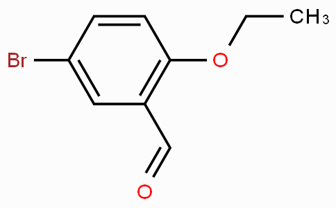 5-Bromo-2-ethoxybenzaldehyde