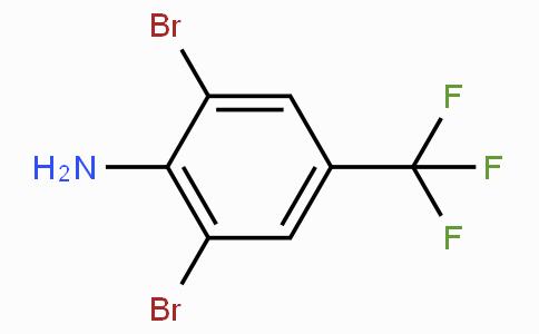 4-Amino-3,5-dibromobenzotrifluoride