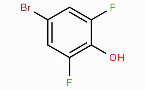 4-溴-2,6-二氟苯酚