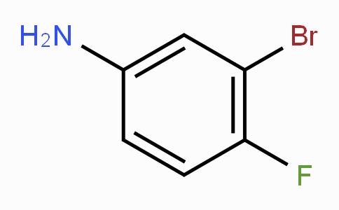 3-溴-4-氟苯胺