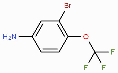 3-氟-4-(三氟甲氧基)苯胺