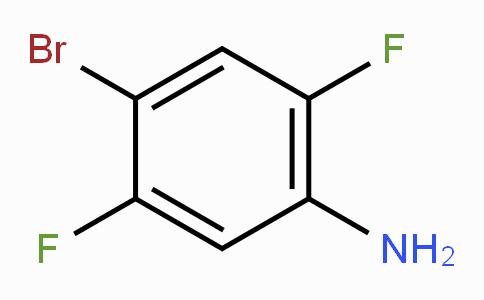 4-Bromo-2,5-difluoroaniline