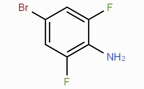 4-溴-2,6-二氟苯胺