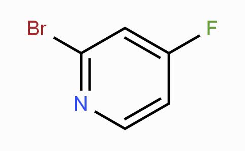 2-Bromo-4-fluoropyridine
