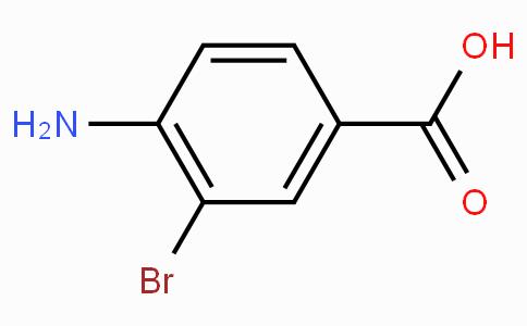 4-氨基-3-溴苯甲酸