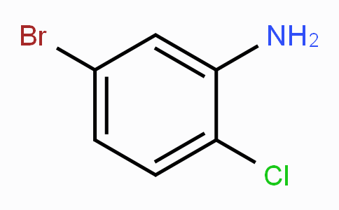 3-Bromo-6-chloroaniline