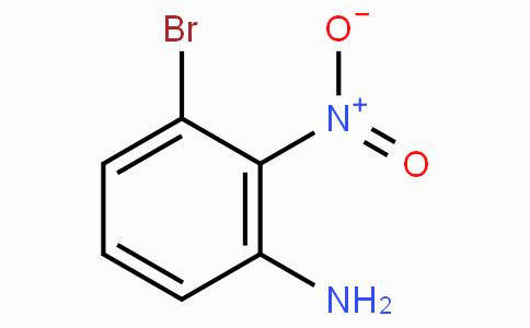 3-溴-2-硝基苯胺