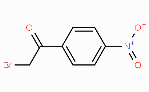 2-Bromo-4'-nitroacetophenone