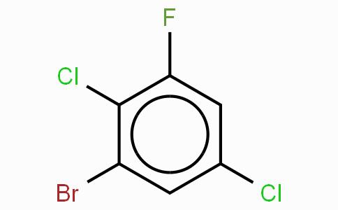 1-溴-2,5-二氯-3-氟苯