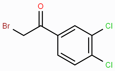 2-Bromo-3',4'-dichloroacetophenone