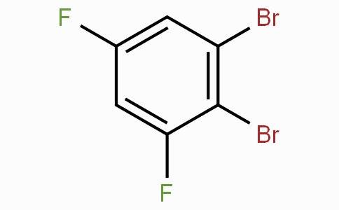 1,2-二溴-3,5-二氟苯
