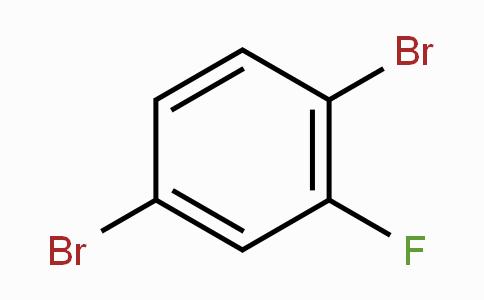 1,4-二溴-2-氟苯
