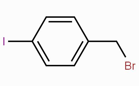 4-Iodobenzyl bromide