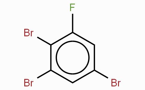 1-氟-2,3,5-三溴苯