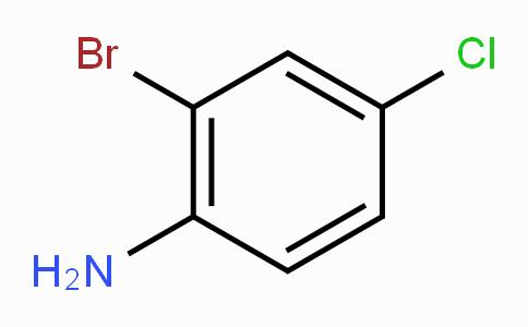 2-溴-4-氯苯胺