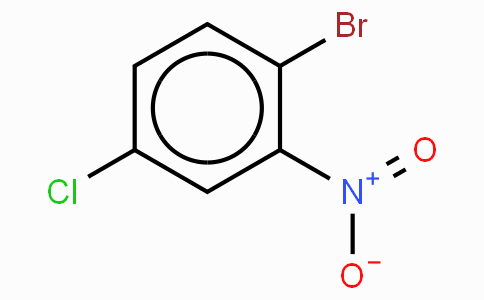 2-Bromo-5-chloronitrobenzene