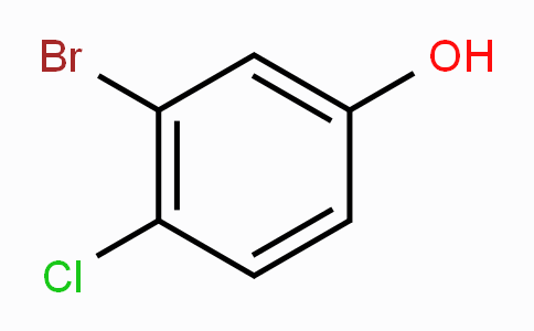 3-Bromo-4-chlorophenol