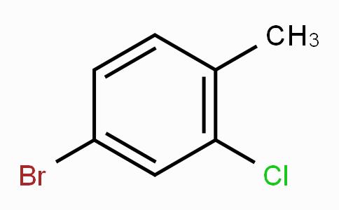 4-溴-2-氯甲苯