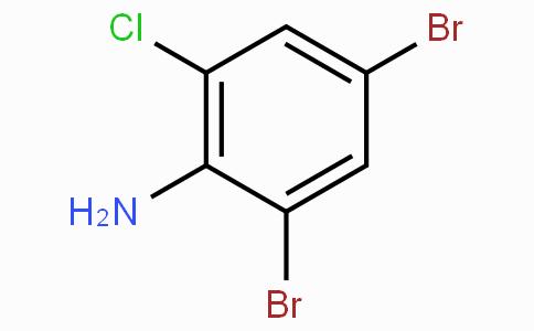 2-氯-4,6-二溴苯胺