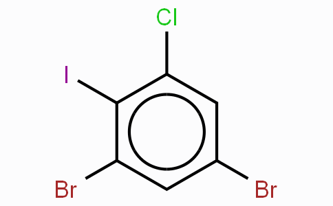 3,5-Dibromo-2-iodochlorobenzene