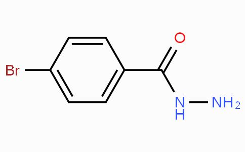 4-Bromobenzoic hydrazide