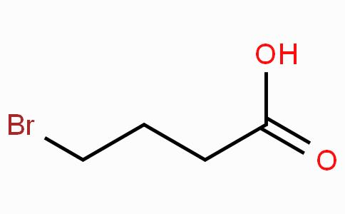 4-Bromobutyric acid