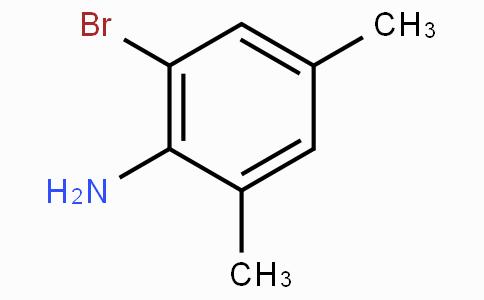 2-溴-4,6-二甲基苯胺