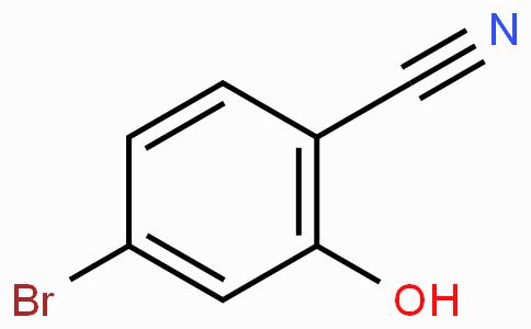 4-溴-2-羟基苯甲腈