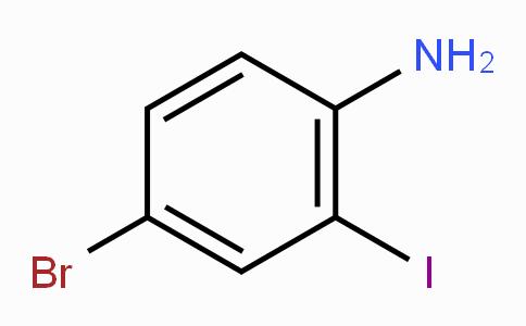 4-Bromo-2-iodoaniline