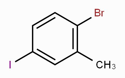 2-溴-5-碘甲苯
