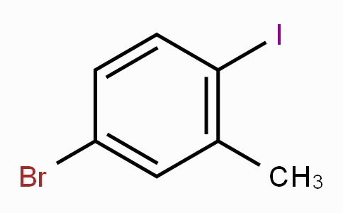 5-Bromo-2-iodotoluene