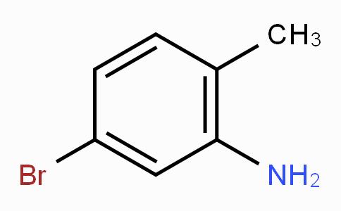 5-溴-2-甲基苯胺