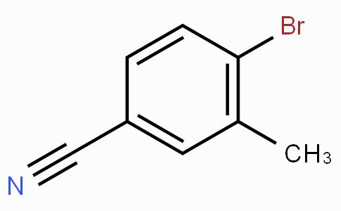 4-溴-3-甲基苯甲腈
