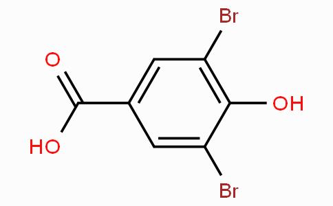 3,5-二溴-4-羟基苯甲酸