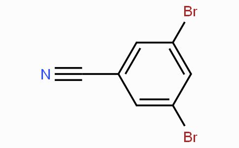 3,5-Dibromobenzonitrile