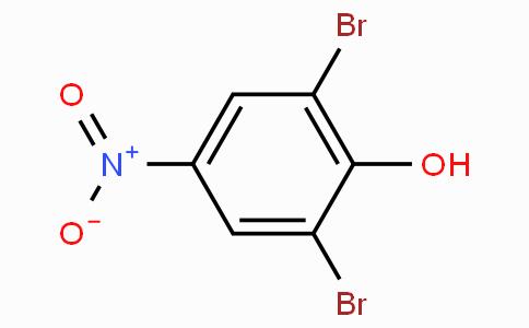 2,6-二溴-4-硝基苯酚