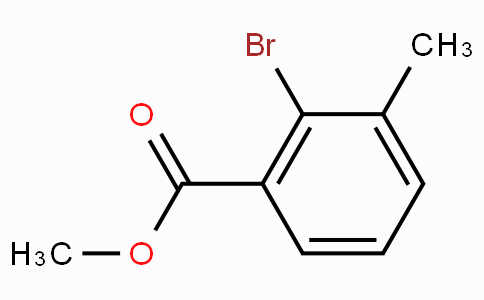 Methyl 2-bromo-3-methylbenzoate