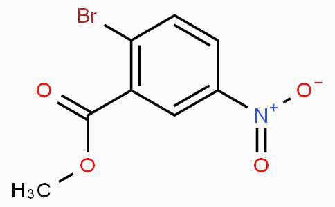 2-溴-5-硝基苯甲酸甲酯