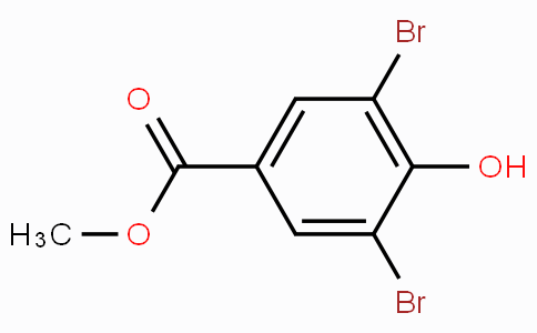Methyl 3,5-dibromo-4-hydroxybenzoate