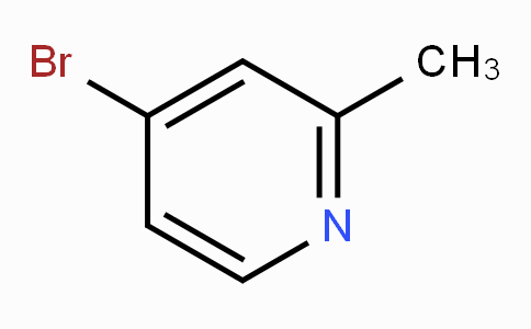 4-Bromo-2-methylpyridine